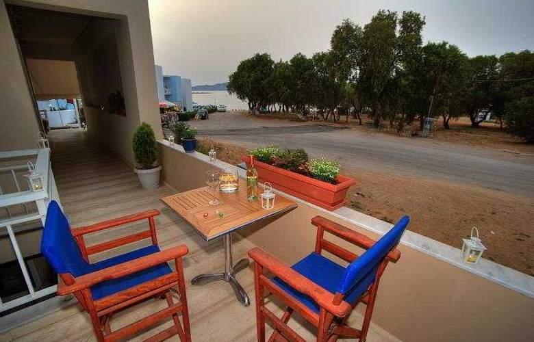 Marathakis Apartments - Room - 2