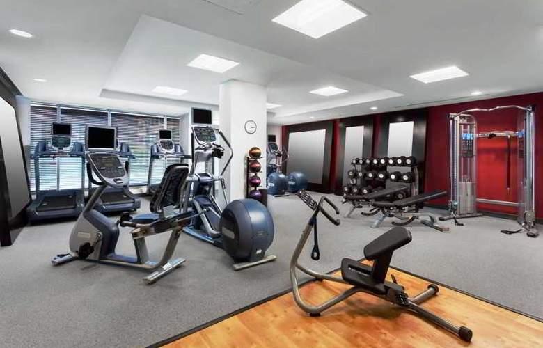 Hilton Garden Inn DC/Georgetown Area - Sport - 6