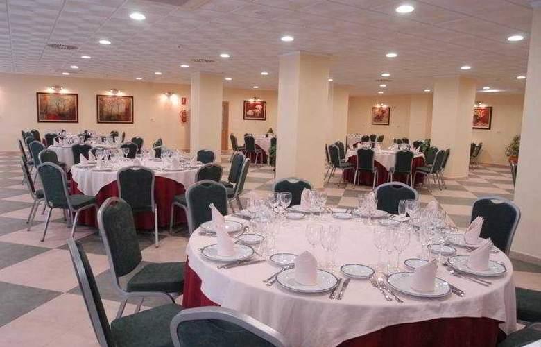 Gran Hotel Ciudad del Sur - Conference - 5
