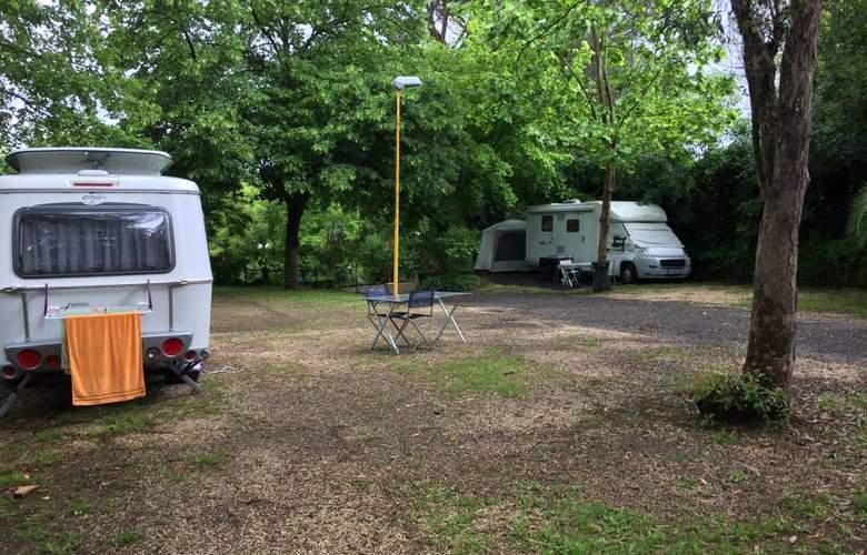 Camping Seven Hills Village - Room - 7