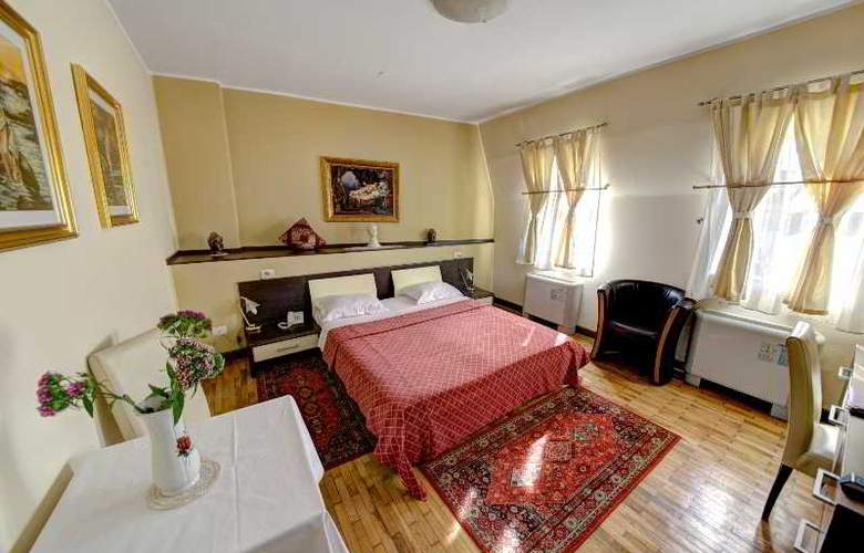 Reginetta 1 Hotel - Room - 1