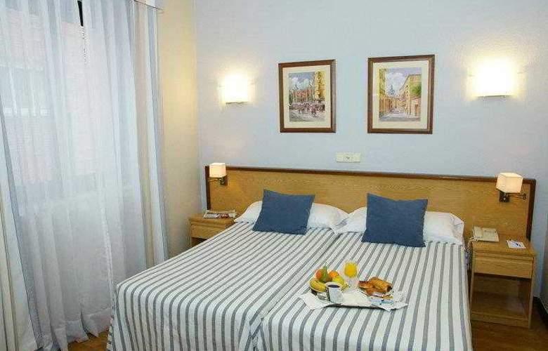 Best Western Hotel Los Condes - Hotel - 25