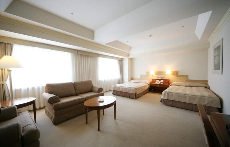 Art Hotels Sapporo - Room - 17