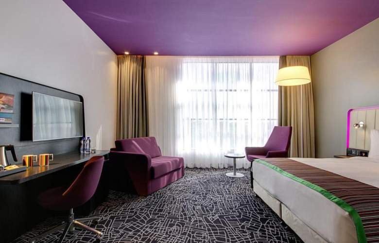 Park Inn By Radisson Nairobi - Room - 2