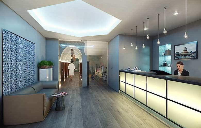 Corendon Vitality Hotel Amsterdam - Spa - 3