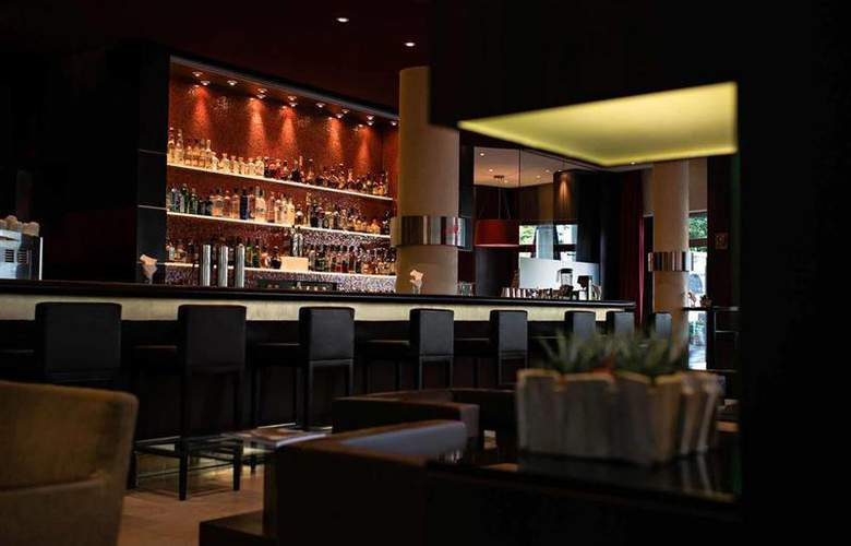 Pullman Cologne - Bar - 3