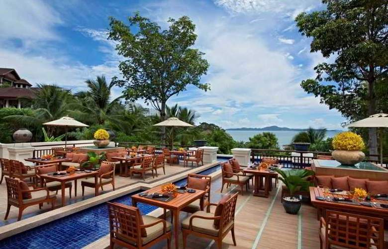 InterContinental Pattaya Resort - Restaurant - 4