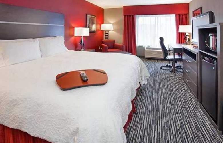 Hampton Inn & Suites Temecula - Hotel - 4