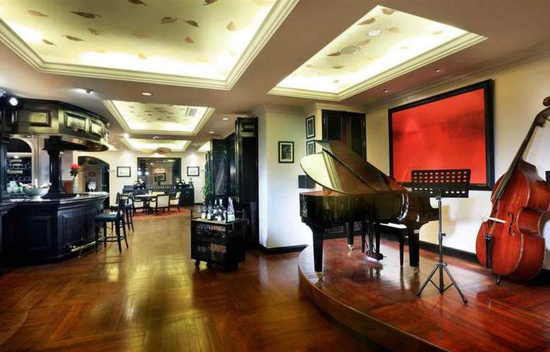 Sofitel Legend Metropole Hanoi - Bar - 29