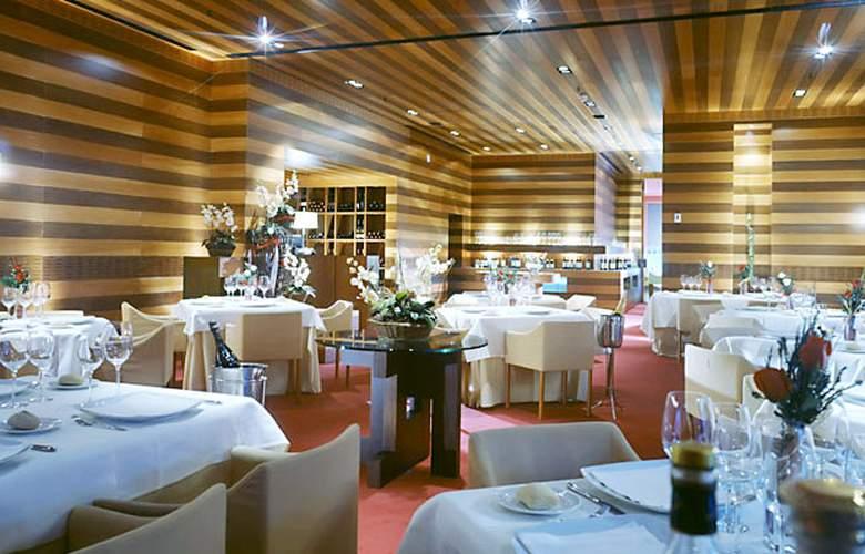 Meliá Bilbao - Restaurant - 6