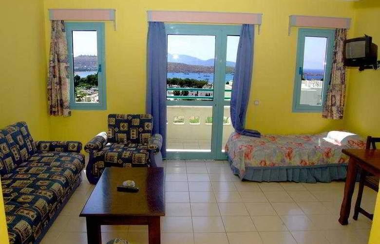 Royal Panacea Hotel - Room - 3
