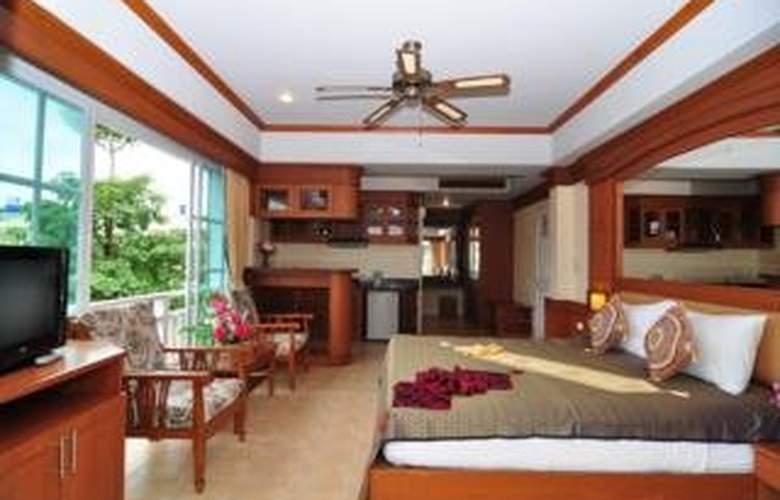 Chaba Hotel - Room - 4