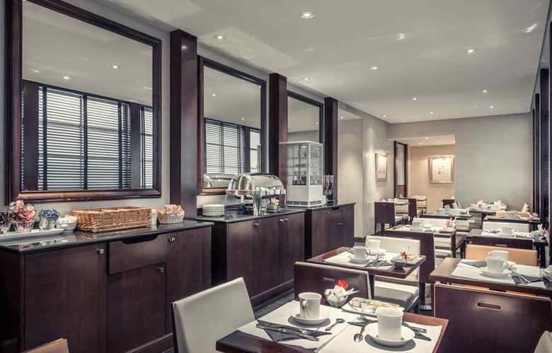 Champlain Paris - Restaurant - 48