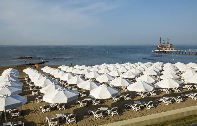 The Sense De Luxe - Beach - 6