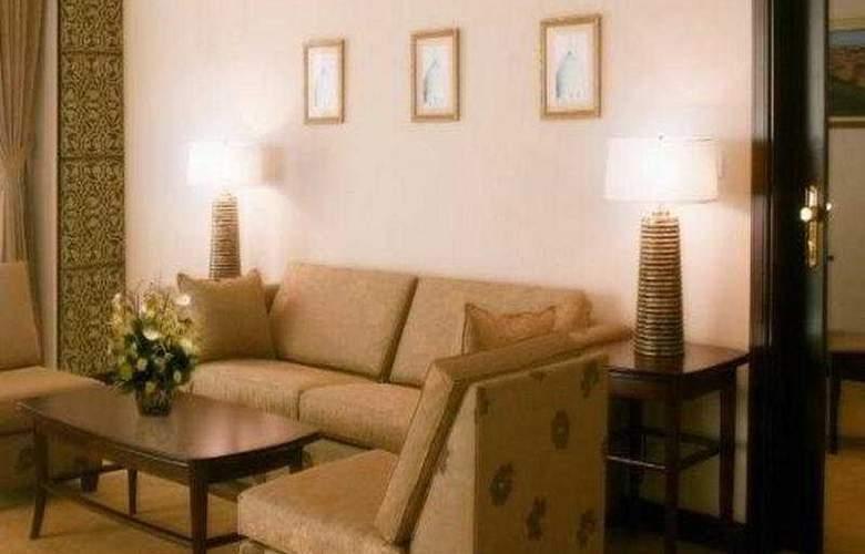 Al Marwan Rayhaan By Rotana - Hotel - 0