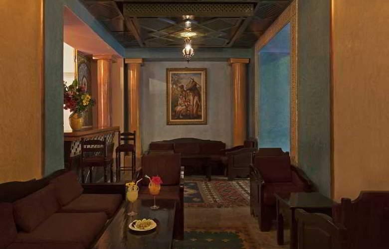 Palais Salam - Bar - 14