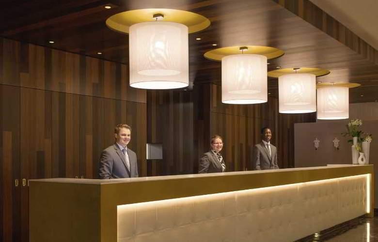 Movenpick Hotel & Casino Geneva - General - 9