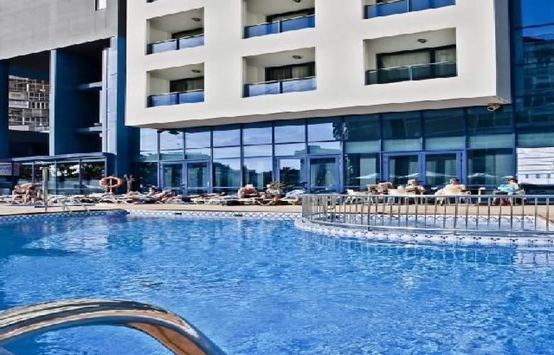 Madeira Centro  - Pool - 18