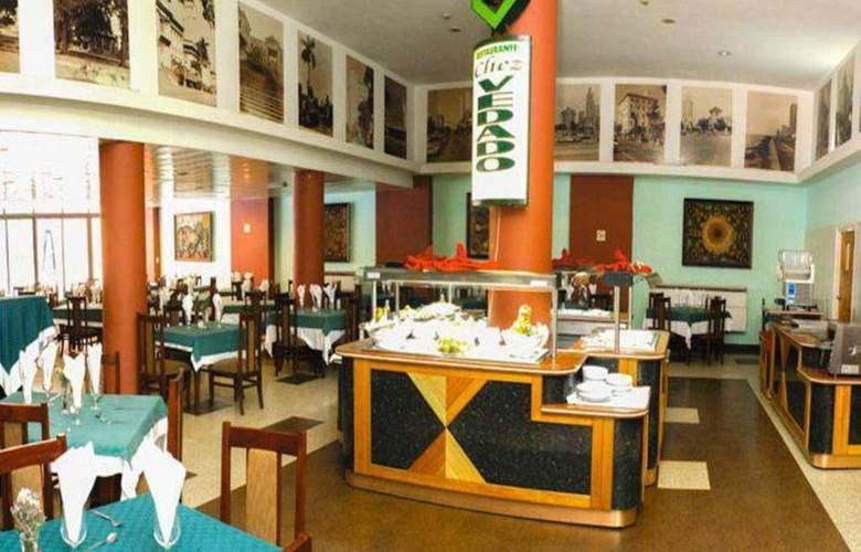 Vedado - Restaurant - 5