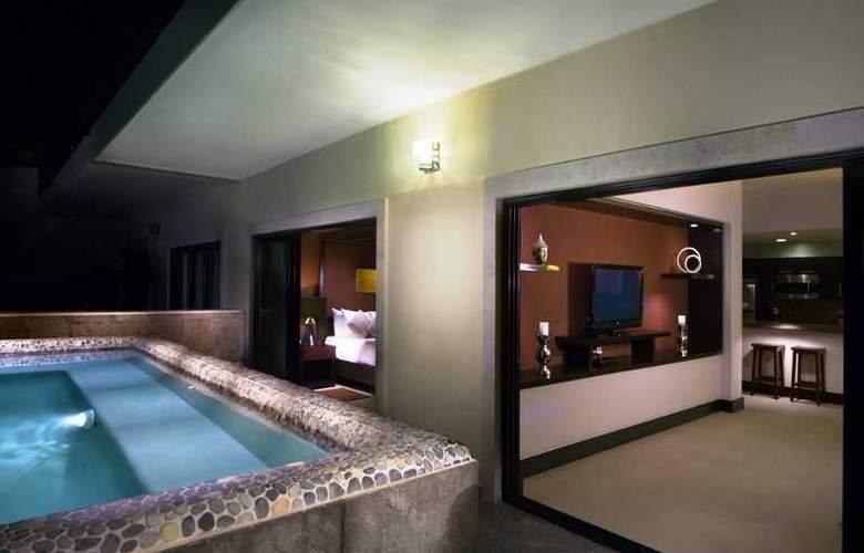 Aldea Thai Luxury condohotel - Terrace - 5