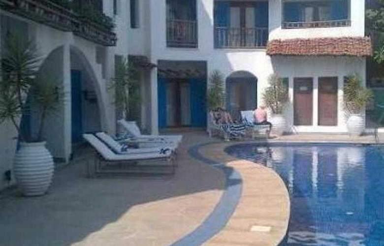 Mykonos Blu - Hotel - 6