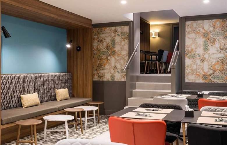 Mercure Lille Centre Vieux Lille - Bar - 11