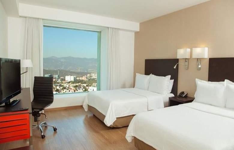 Fiesta Inn Periferico Sur - Room - 16