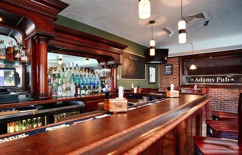 Best Western Adams Inn - Restaurant - 66