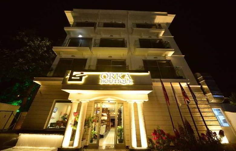 Orka Boutique Hotel - Hotel - 0