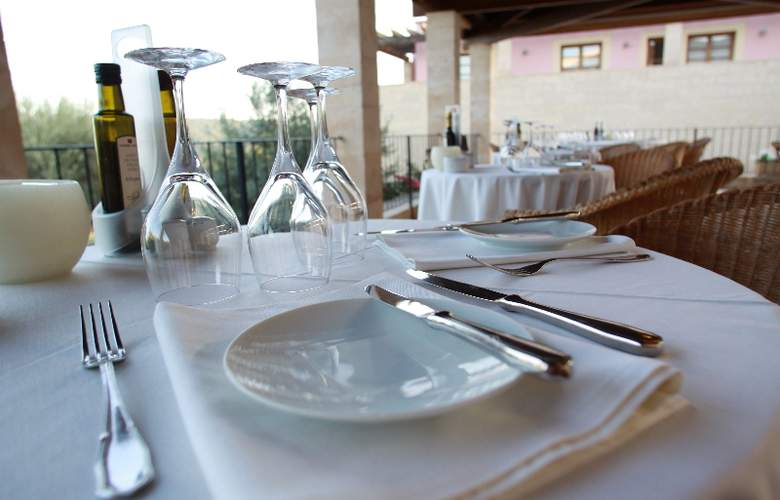 Sentido Pula Suites Boutique Resort - Restaurant - 23