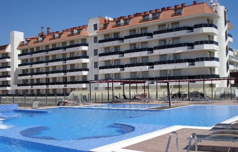 Don Ángel - Hotel - 0