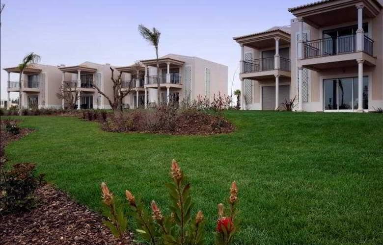 Agua Hotels Vale da Lapa - General - 3