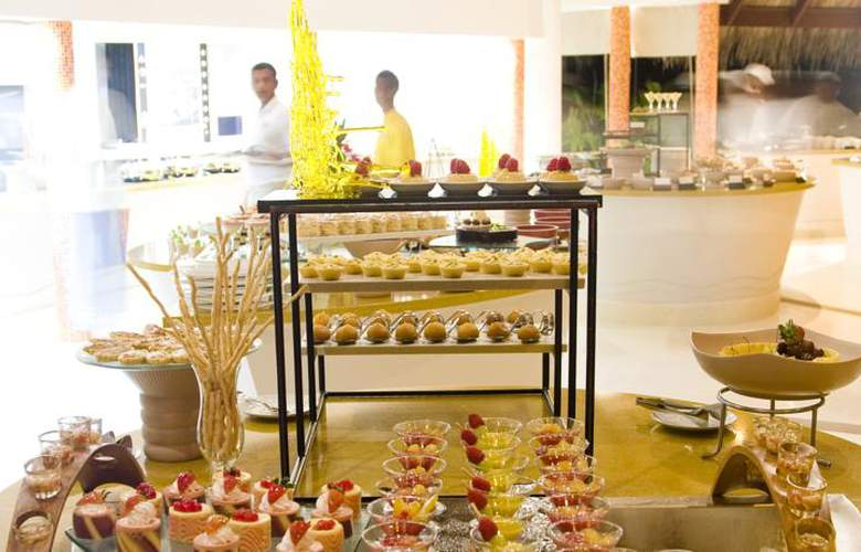 Lux South Ari Atoll - Restaurant - 24