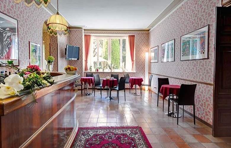 Villa Quiete - Hotel - 1