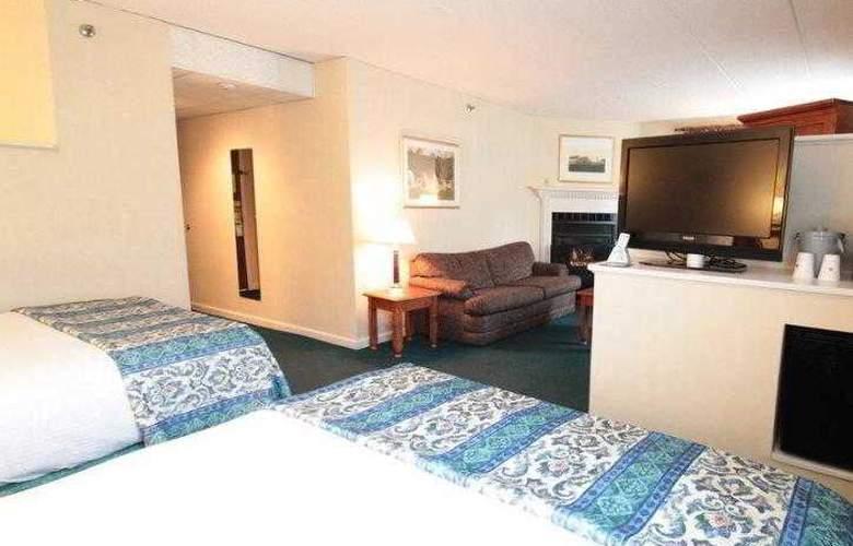 Best Western Merry Manor Inn - Hotel - 12