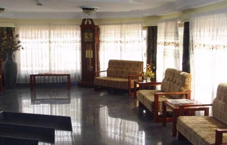 Eastgate Hotel - General - 1
