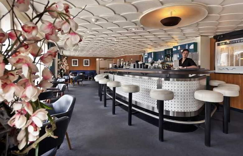 SS Rotterdam by Westcord Hotels - Bar - 24