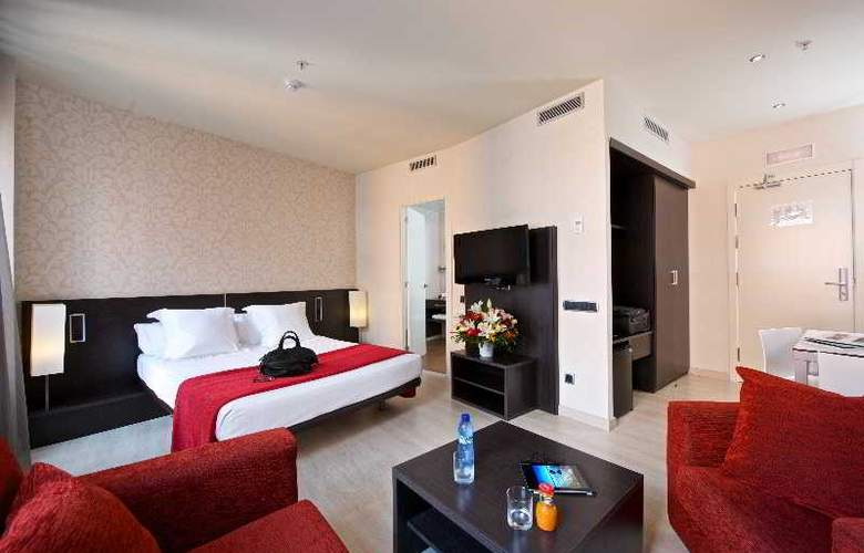 Capri By Fraser Hotel Residences Barcelona - Room - 6