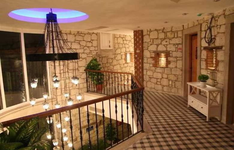 Imren Han Hotel & Mansions - Hotel - 0