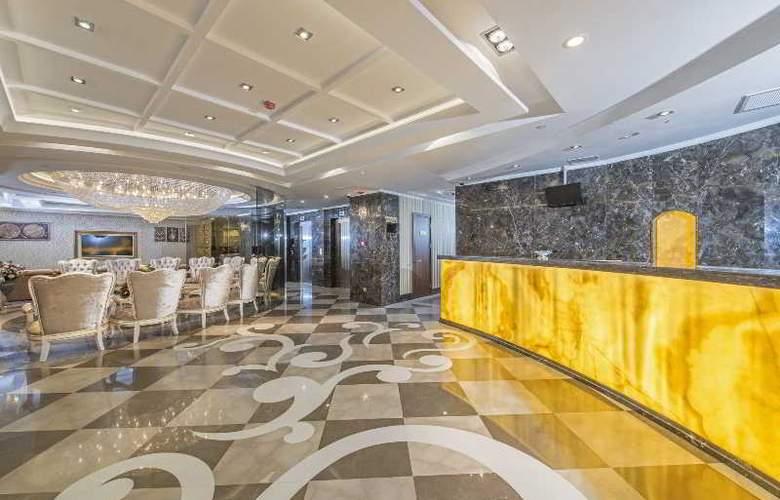 Midmar Hotel - Hotel - 8