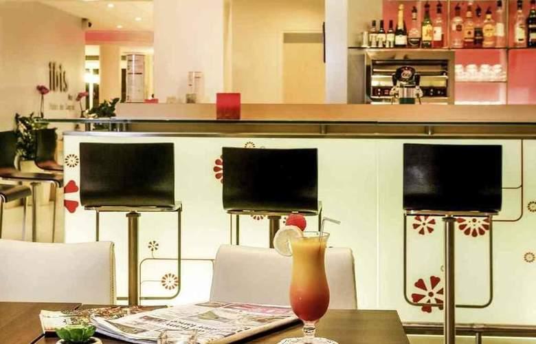 Ibis Nice Palais des Congrés - Restaurant - 26