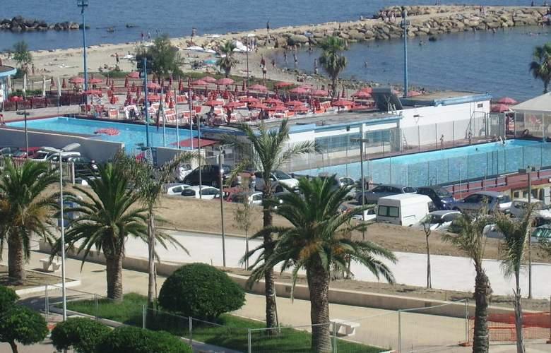 Hotel San Giorgio - Beach - 4
