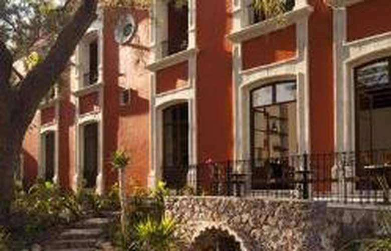 Rosewood San Miguel de Allende - Hotel - 0