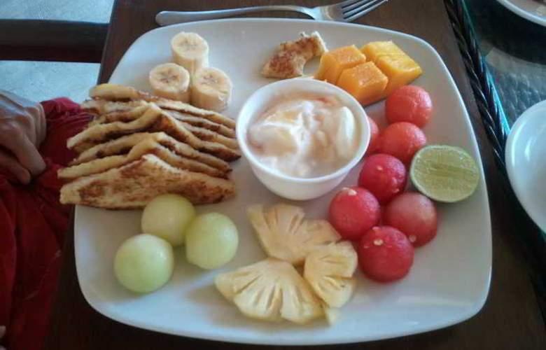 Anda Amed Resort - Restaurant - 12