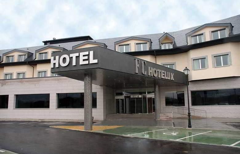 Fc Villalba - Hotel - 0