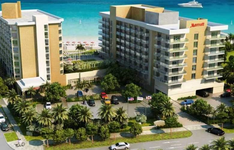 Fort Lauderdale Marriott Pompano Beach Resort & Spa - Hotel - 0