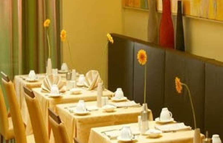 AM Stephansplatz - Restaurant - 2