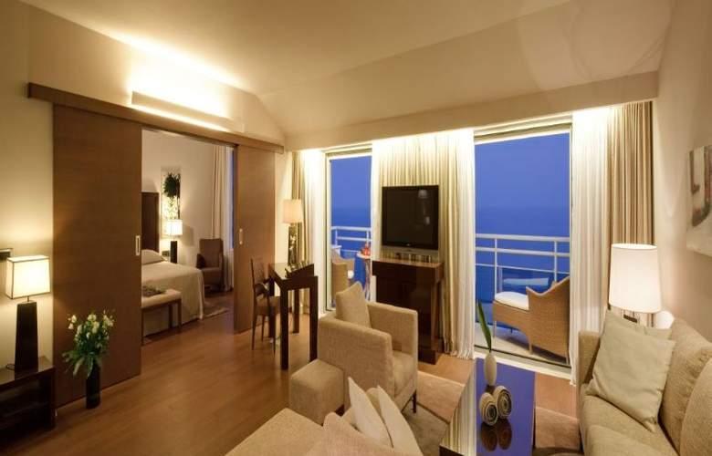 Hotel Bellevue Dubrovnik - Room - 16