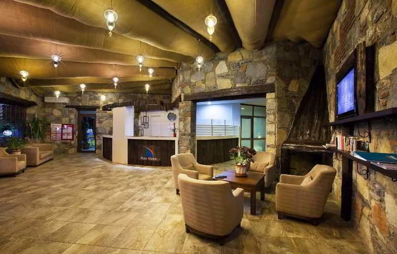 Risa Hotel - General - 9
