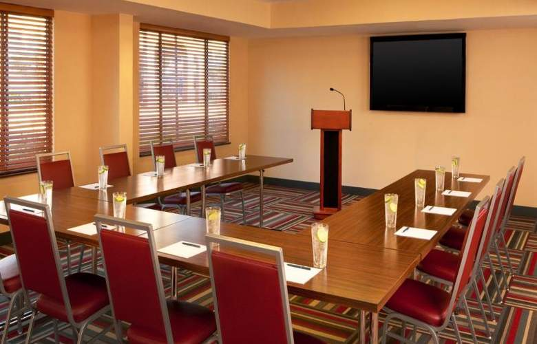 Four Points by Sheraton San Antonio Airport - Conference - 10